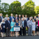 June 2, 2018 -- Merrimack College hosted its 2018 Reunion. Photo by Caitlin Cunningham (www.caitlincunningham.com).